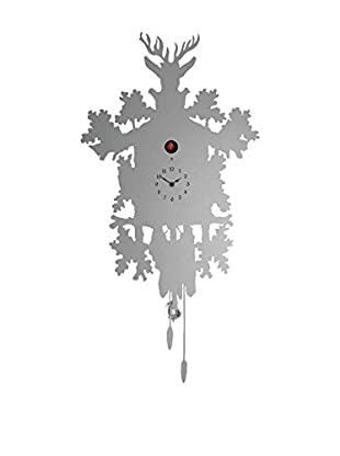 Diamantini & Domeniconi Reloj de Cuco Gris