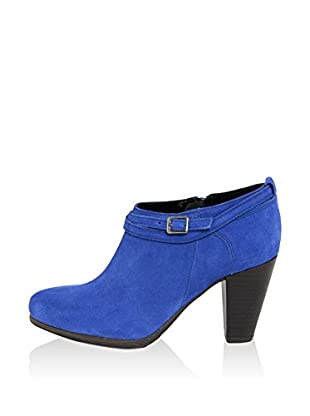 Giorgio Picino Ankle Boot Reversed Calf