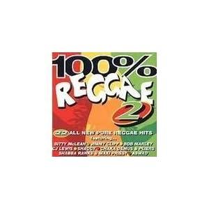 100% Reggae Hits 2