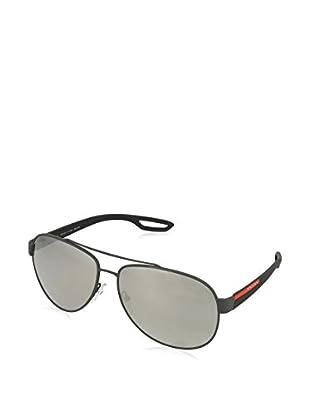 Prada Gafas de Sol 55QSSUN_TIG2B0 (62 mm) Gris