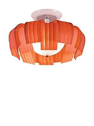 Light&Design Deckenlampe Elvan honig