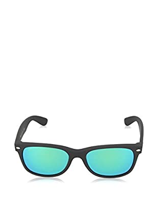 Ray-Ban Gafas de Sol New Wayfarer 2132-622/ 19 (55 mm) Negro