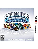 Skylanders Spyro's Adventure - Game Only (Nintendo 3DS) (NTSC)