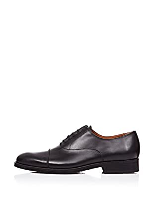 Rooster League Zapatos Oxford Cap Toe