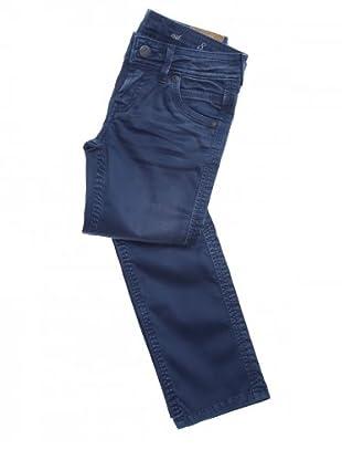 Pepe Jeans Kids Hose Cat (Denimblau)