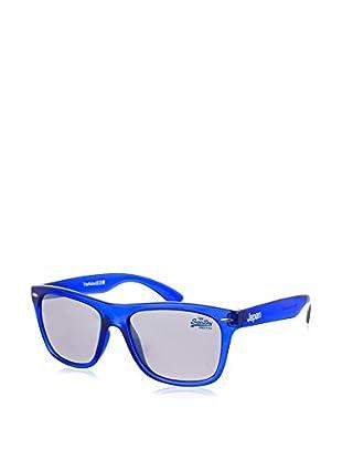 Superdry Sonnenbrille (63 mm) blau