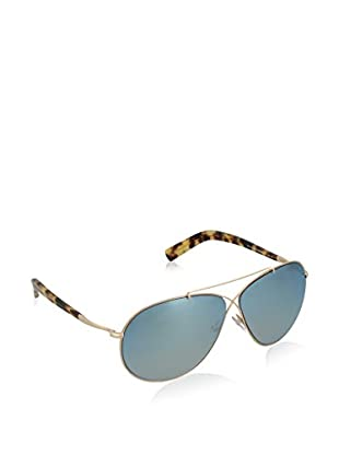 Tom Ford Sonnenbrille FT0374-28X61 (61 mm) silberfarben