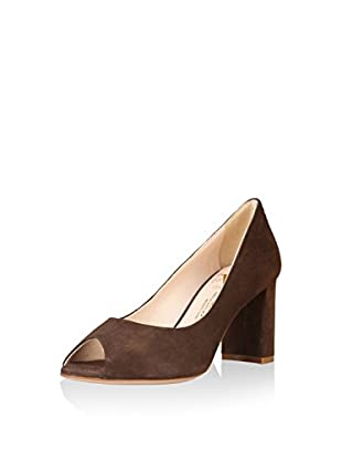 Versace 19.69 Zapatos peep toe