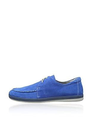 Think Zapatos Clásicos Sportla (Azul)