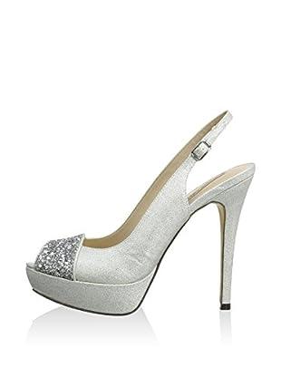 Menbur Zapatos de talón abierto
