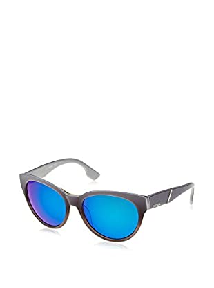 Diesel Sonnenbrille 0124_45U (56 mm) grau