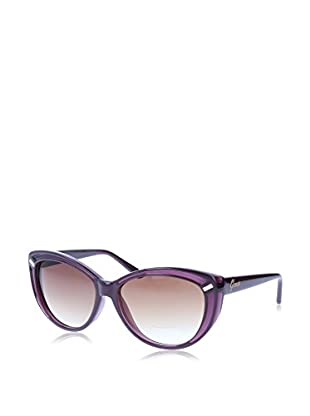 GUESS Sonnenbrille S7217 (57 mm) lila