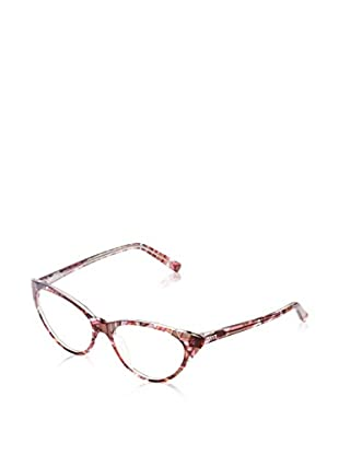 Pucci Gestell Ep2671 (52 mm) bordeaux/rosa