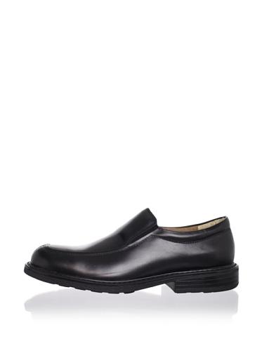 Florsheim Men's Kenner Slip-On (Black)