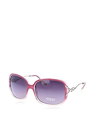 GUESS Sonnenbrille 2003P (58 mm) rot