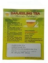 Giddapahar tea Second Flush Darjeeling Tea - 300 gms