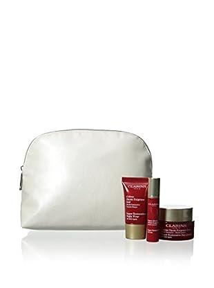 Clarins Skin Replenishers Super Restorative 3-Piece Gift Set with Pouch