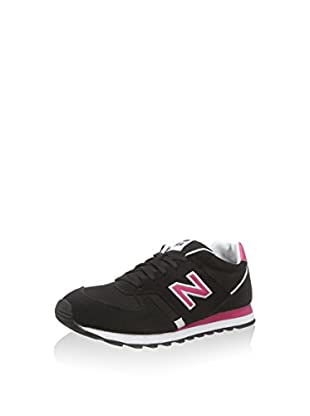 New Balance Sneaker Wl554Smk