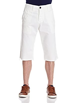 True Religion Bermuda (Blanco Roto)