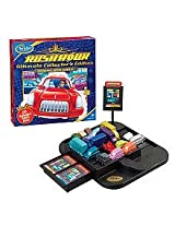 ThinkFun Rush Hour Ultimate Collector's Edition
