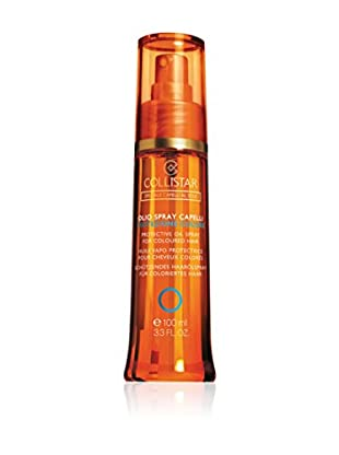 Collistar Edelhaaröl Spray 100 ml, Preis/100 ml: 10.95 EUR