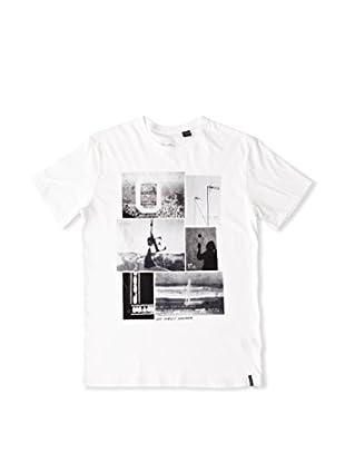 O´Neill Camiseta Lb Neos S/Slv (Blanco)
