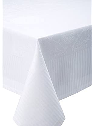 Garnier-Thiebaut Apolline Tablecloth, White