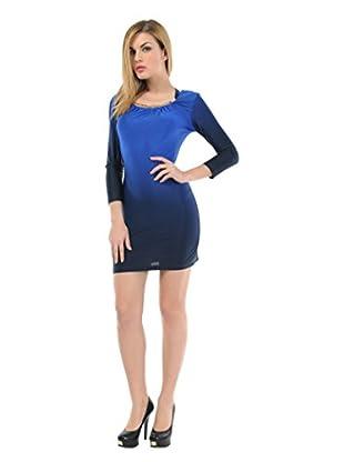 Via Bellucci Vestido Dulce (Azul)