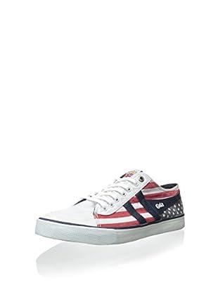 Gola Men's USA Comet Sneaker (White)