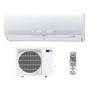三菱電機エアコン MSZ-ZXV712S-W(ホワイト)主に23畳用【MSZ-ZW712Sの同等品】