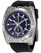 Haurex Italy Chronograph Mens Watch 3A358Ubb
