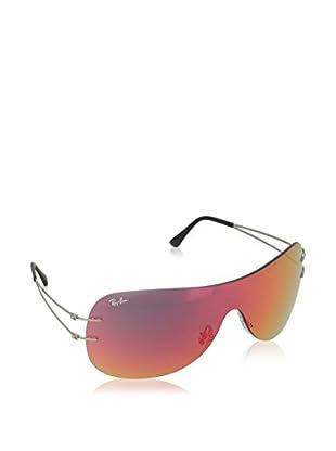 Ray-Ban Gafas de Sol 8057 _159/6Q (99 mm) Plateado