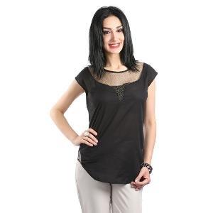 Guster Ve Women's Top - Black