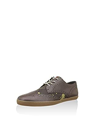 Fred Perry Zapatos derby Fp Ealing Scotch Lea/British Mill