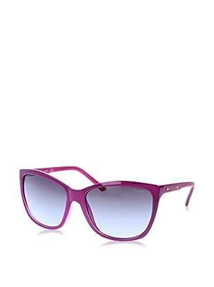 GUESS Sonnenbrille 7308 (60 mm) lila