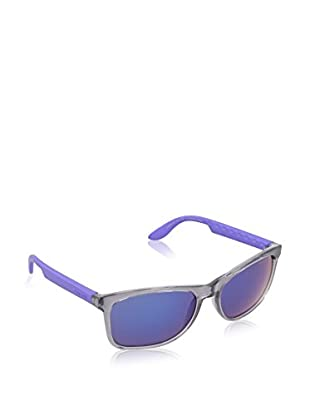 CARRERA Gafas de Sol 5005 1G8UJ56 (56 mm) Gris / Azul Royal