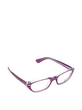 Ray-Ban Gestell Mod. 5242/5254 violett