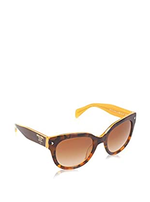 Prada Gafas de Sol 17OSSUN_FAL1Z1 (54 mm) Havana