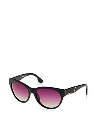 Diesel Sonnenbrille 0124_45U (56 mm) schwarz