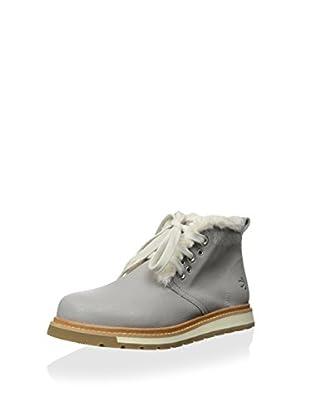 Burnetie Women's Cold Weather Boot (Grey)