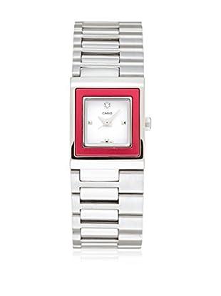 Casio Reloj con movimiento cuarzo japonés Woman LTP-1317D-4CDF 20.0 mm