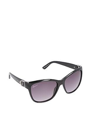 Gucci Sonnenbrille 3680/SEUD28 schwarz 56 mm