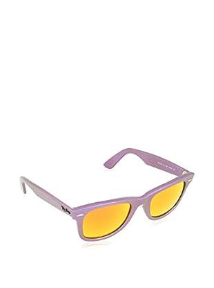 Ray-Ban Gafas de Sol 2140 _611169 ORIGINAL WAYFARER (50 mm) Lila / Naranja