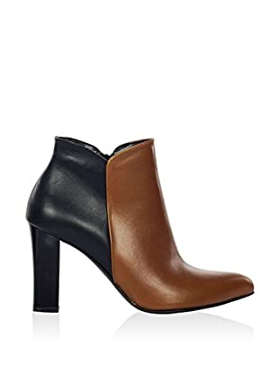 Joana & Paola Ankle Boot Jp-Gn-239-1