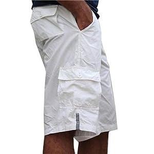 Shoppertree Short - White