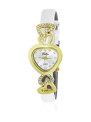 Shiny Cristal Reloj con movimiento cuarzo japonés Woman