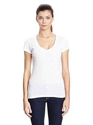 Sam 73 T-Shirt (weiß)