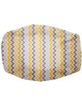 New Arrivals Changing Pad Cover, Mellow Yellow