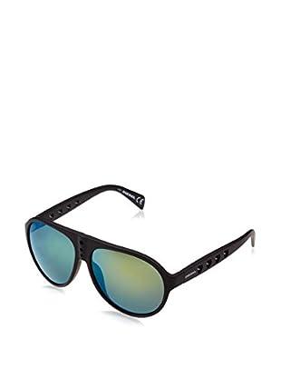 Diesel Sonnenbrille 0098_02X (61 mm) schwarz