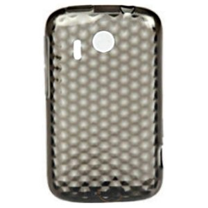IACCY HTCE002 Grey Diamond Case For HTC Explorer